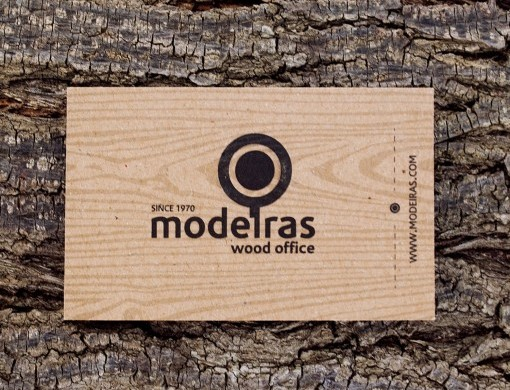 MODEIRAS - wood office
